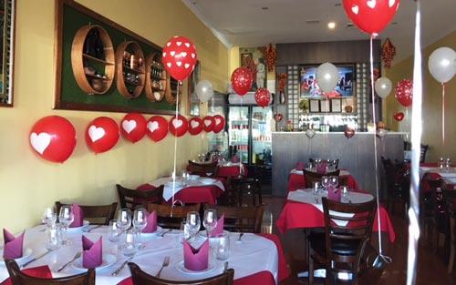 Indian Restaurant In Bonbeach